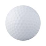 Balls with logo